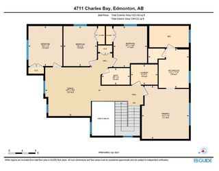 Photo 3: 4711 Charles Bay Bay SW in Edmonton: Zone 55 House for sale : MLS®# E4242514