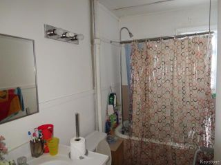 Photo 5: 687 Atlantic Avenue in Winnipeg: North End Residential for sale (North West Winnipeg)  : MLS®# 1606568
