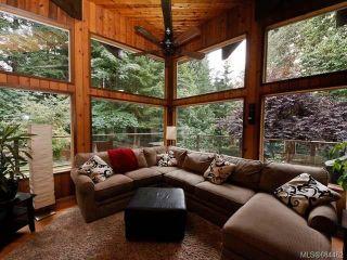 Photo 21: 4809 Dundas Rd in COURTENAY: CV Courtenay City House for sale (Comox Valley)  : MLS®# 684462