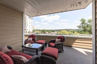 Photo 34: 212 9640 105 Street in Edmonton: Zone 12 Condo for sale : MLS®# E4254373