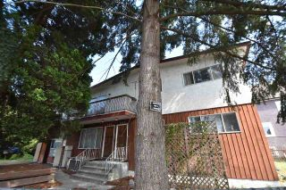 Photo 1: 525-527 MALKIN Avenue in Vancouver: Downtown VE Land for sale (Vancouver East)  : MLS®# R2130972