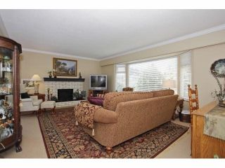 Photo 2: 1160 MAPLE Street: White Rock House for sale (South Surrey White Rock)  : MLS®# F1419274