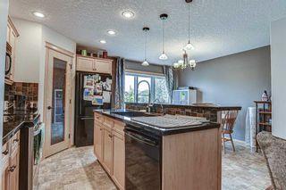 Photo 5: 10 Cranberry Green SE in Calgary: Cranston Semi Detached for sale : MLS®# A1121458
