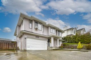 Photo 31: 3315 SISKIN Drive in Abbotsford: Abbotsford West House for sale : MLS®# R2540341