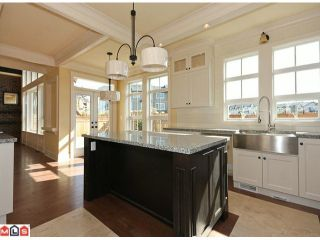 """Photo 6: 16218 25TH Avenue in Surrey: Grandview Surrey House for sale in """"MORGAN HEIGHTS"""" (South Surrey White Rock)  : MLS®# F1022135"""