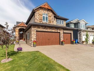 Main Photo: 25 Vienna Close: Red Deer Detached for sale : MLS®# A1117637