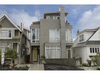 Photo 8: 2046 WHYTE AV in Vancouver: Kitsilano Condo for sale (Vancouver West)  : MLS®# V999725