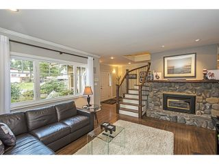 Photo 3: 2262 GALE Avenue in Coquitlam: Central Coquitlam House for sale : MLS®# V1106150