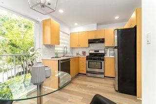 Photo 12: 22 22788 NORTON Court in Richmond: Hamilton RI Townhouse for sale : MLS®# R2601113
