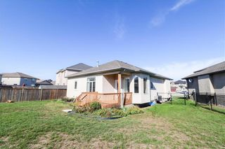 Photo 26: 102 Rutledge Crescent in Winnipeg: Harbour View South Residential for sale (3J)  : MLS®# 202122653