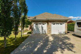 Photo 21: 12 53002 RGE RD 53: Rural Parkland County House for sale : MLS®# E4235553