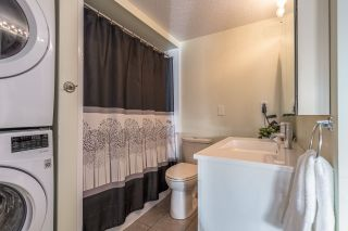 """Photo 11: 207 2344 ATKINS Avenue in Port Coquitlam: Central Pt Coquitlam Condo for sale in """"MISTRAL QUAY"""" : MLS®# R2539653"""