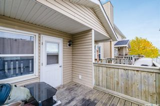 Photo 23: 16 209 Camponi Place in Saskatoon: Fairhaven Residential for sale : MLS®# SK826232
