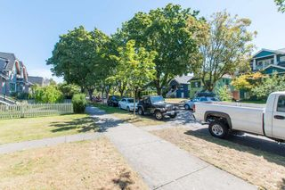 "Photo 5: 3345 W 11TH Avenue in Vancouver: Kitsilano House for sale in ""KITSILANO"" (Vancouver West)  : MLS®# R2103523"