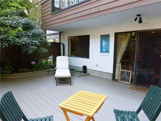Photo 17: 105 1484 CHARLES Street in Vancouver: Condo for sale (Vancouver East)  : MLS®# V1062556