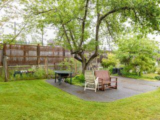 Photo 26: 3 163 Stewart St in COMOX: CV Comox (Town of) Row/Townhouse for sale (Comox Valley)  : MLS®# 842000