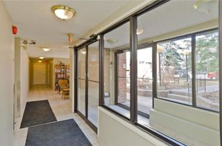 Photo 23: 102 1919 36 Street SW in Calgary: Killarney/Glengarry Apartment for sale : MLS®# C4239578