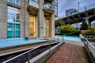Photo 30: 1001 1005 BEACH Avenue in Vancouver: West End VW Condo for sale (Vancouver West)  : MLS®# R2517178