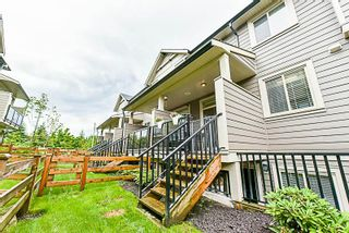 """Photo 19: 9 19913 70 Avenue in Langley: Willoughby Heights Townhouse for sale in """"The Brooks"""" : MLS®# R2177150"""
