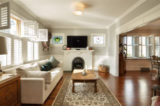 Photo 2: 5870 ONTARIO Street in Vancouver: Main House for sale (Vancouver East)  : MLS®# R2569154