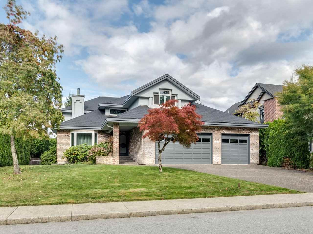 Main Photo: 835 SPRICE Avenue in Coquitlam: Coquitlam West House for sale : MLS®# R2408743