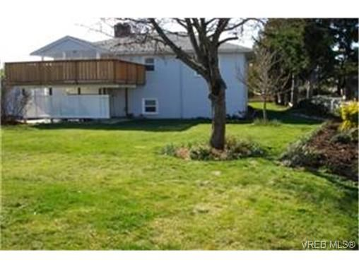Photo 2: Photos:  in VICTORIA: SW Glanford House for sale (Saanich West)  : MLS®# 459557