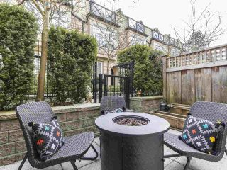 """Photo 32: 908 W 13TH Avenue in Vancouver: Fairview VW Townhouse for sale in """"Brownstone"""" (Vancouver West)  : MLS®# R2546994"""