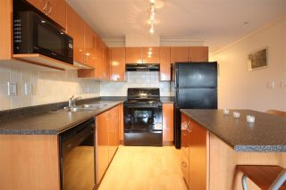 """Photo 3: 306 5629 DUNBAR Street in Vancouver: Dunbar Condo for sale in """"West Pointe"""" (Vancouver West)  : MLS®# R2051886"""