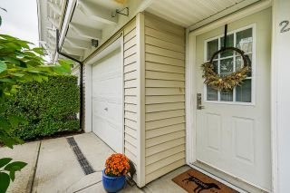 Photo 25: 2 20540 66 Avenue in Langley: Willoughby Heights Townhouse for sale : MLS®# R2619688