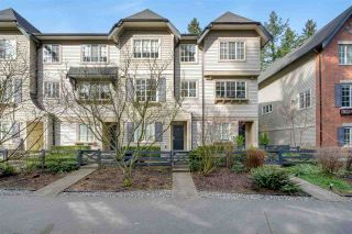 "Photo 1: 29 550 BROWNING Place in North Vancouver: Seymour NV Townhouse for sale in ""The Tanager"" : MLS®# R2551562"