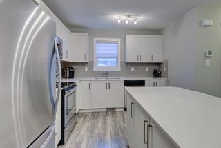 Photo 10: 501 1225 Kings Heights Way: Airdrie Row/Townhouse for sale : MLS®# A1064364