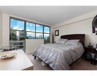 """Photo 9: 505 518 W 14TH Avenue in Vancouver: Fairview VW Condo for sale in """"PACIFICA"""" (Vancouver West)  : MLS®# V956296"""