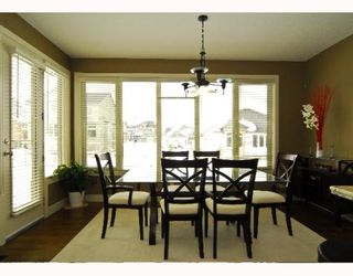 Photo 9: 60 EVERGREEN Row SW in CALGARY: Shawnee Slps Evergreen Est Residential Detached Single Family for sale (Calgary)  : MLS®# C3378995
