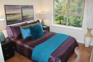 Photo 10: 402 2969 WHISPER Way in Coquitlam: Westwood Plateau Condo for sale : MLS®# R2037261