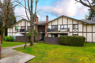 """Main Photo: 8971 HORNE Street in Burnaby: Government Road Townhouse for sale in """"TUDOR VILLAGE"""" (Burnaby North)  : MLS®# R2544524"""