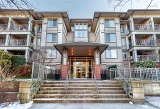 Photo 19: 209 2468 ATKINS Avenue in Port Coquitlam: Central Pt Coquitlam Condo for sale : MLS®# R2353039