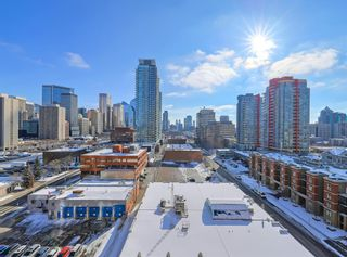 Photo 24: 1012 1053 10 Street SW in Calgary: Beltline Apartment for sale : MLS®# A1085829