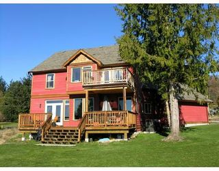 """Photo 2: 1345 CHASTER Road in Gibsons: Gibsons & Area House for sale in """"CHASTER PLACE"""" (Sunshine Coast)  : MLS®# V658536"""