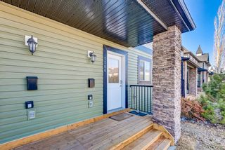 Photo 3: 1506 140 Sagewood Boulevard SW: Airdrie Row/Townhouse for sale : MLS®# A1089902
