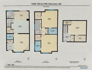 Photo 32: 95 13825 155 Avenue in Edmonton: Zone 27 Townhouse for sale : MLS®# E4244568