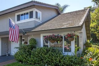 Photo 25: SOLANA BEACH Townhouse for sale : 3 bedrooms : 523 Turfwood Lane