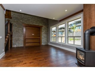 "Photo 6: 3415 DEVONSHIRE Avenue in Coquitlam: Burke Mountain House for sale in ""BURKE MOUNTAIN"" : MLS®# V1129186"