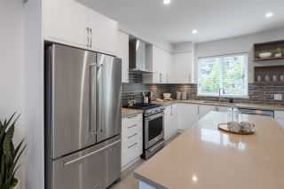 """Photo 6: 20 70 SEAVIEW Drive in Coquitlam: College Park PM Townhouse for sale in """"CEDAR RIDGE"""" (Port Moody)  : MLS®# R2523220"""