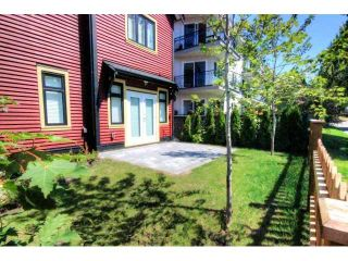Photo 15: 1590 COTTON DR in Vancouver: Grandview VE Condo for sale (Vancouver East)  : MLS®# V1019207