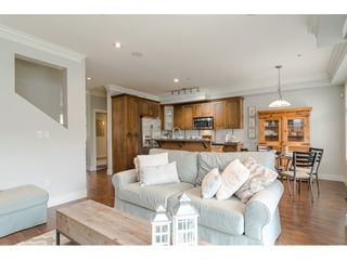 """Photo 11: 2 22225 50TH Avenue in Langley: Murrayville Townhouse for sale in """"Murray's Landing"""" : MLS®# R2498843"""