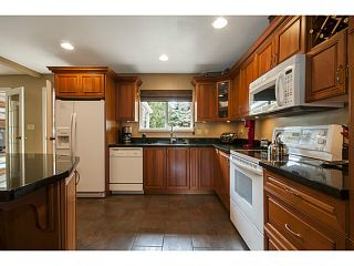 Photo 15: 3673 MOUNTAIN Highway in North Vancouver: Lynn Valley House for sale : MLS®# V1082752