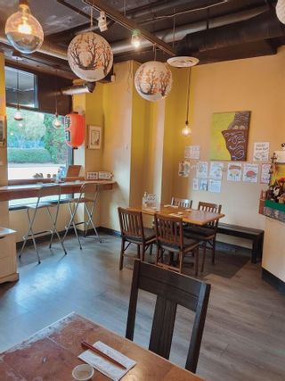 Photo 7:  in Vancouver: Kitsilano Business for sale (Vancouver West)  : MLS®# C8037936