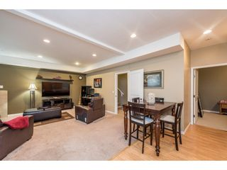 Photo 35: 19617 68 Avenue in Langley: Willoughby Heights House for sale : MLS®# R2203207