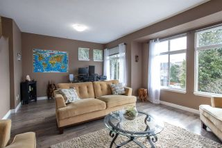 """Photo 10: 15 20449 66 Avenue in Langley: Willoughby Heights Townhouse for sale in """"Nature's Landing"""" : MLS®# R2547952"""