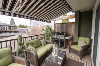 Photo 2: 349 E 4TH STREET in North Vancouver: Lower Lonsdale 1/2 Duplex for sale : MLS®# R2357642